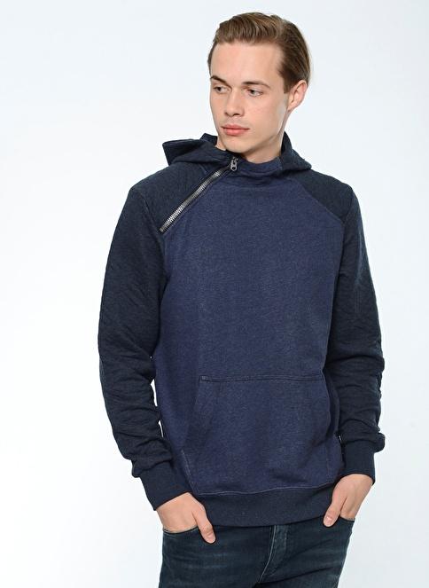 G-Star Raw Sweatshirt Mavi